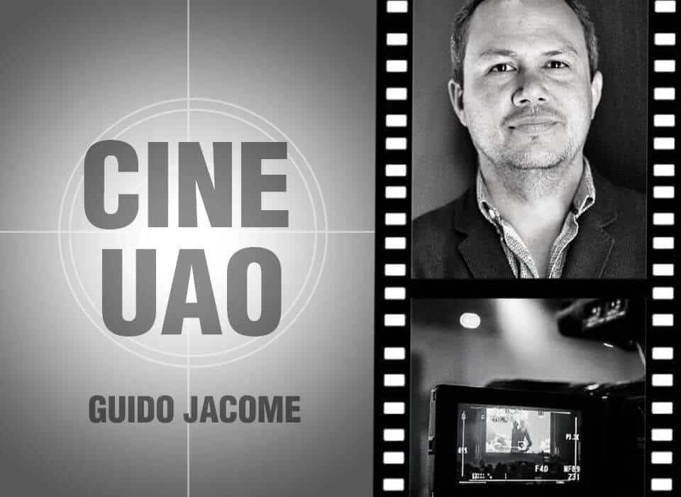 GUIDO JACOME